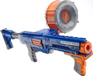 raider cs-35